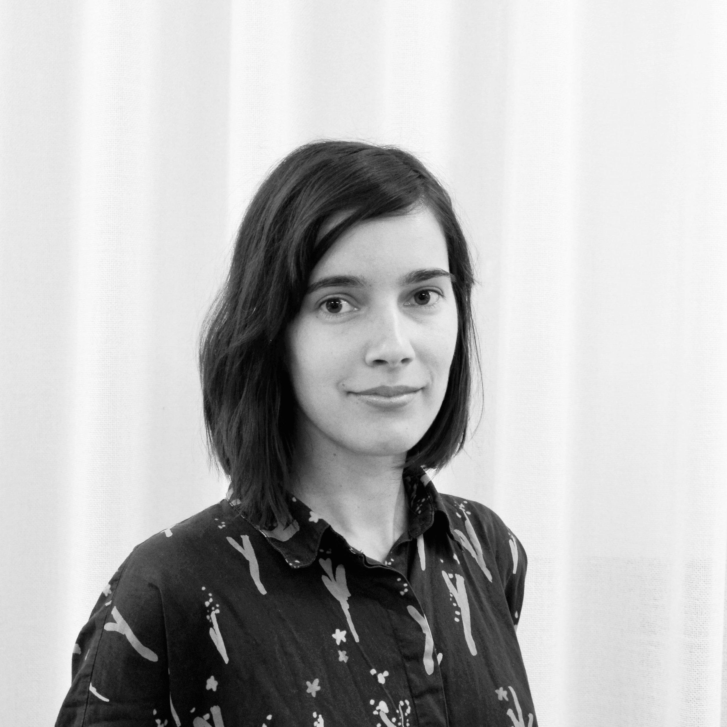 Eva Strocholcova Architect  eva@spridd.se