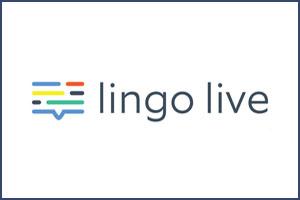 LingoLive     Live foreign language training for the enterprise