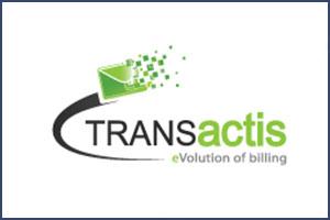 Transactis     Electronic bill presentment and payment platform