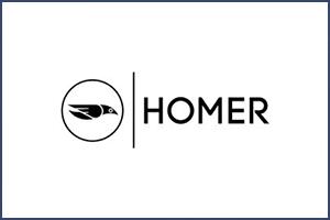 Homer Logistics      Restaurant delivery logistics