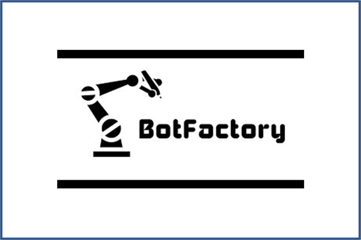 BotFactory     Desktop ink-jet printer of electronic circuit boards