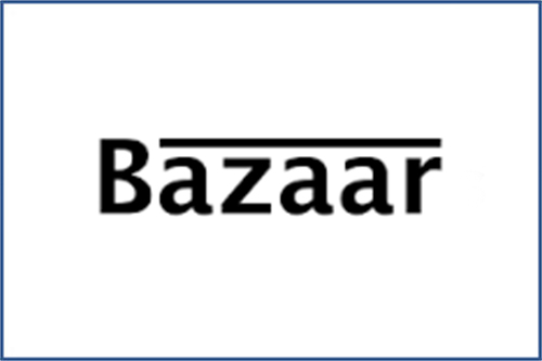 Bazaar      Wholesale purchasing and delivery platform