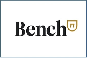 Bench Accounting     Cloud bookkeeping for smallbusinesses