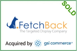 Sold to  Marchex     Leading contextual performance advertising platform