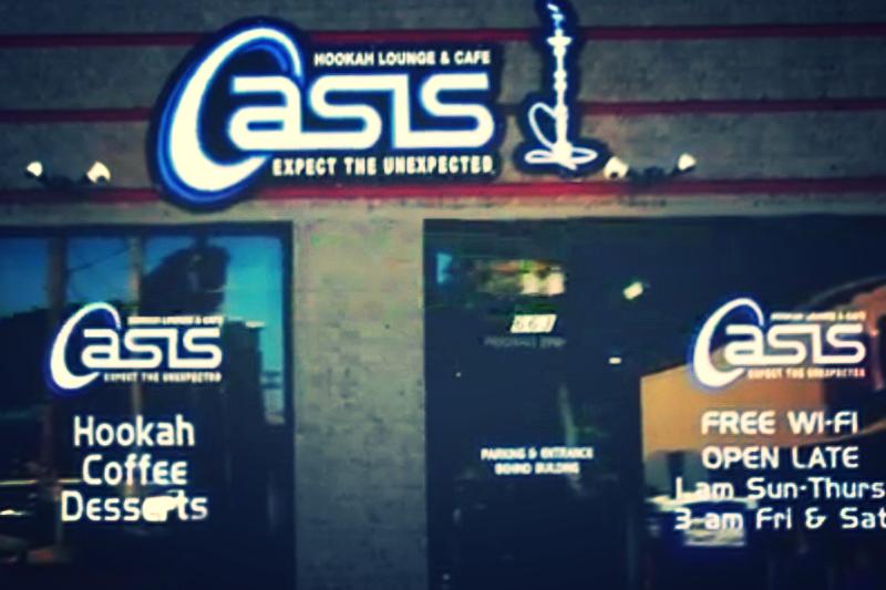 Oasis Highland  663 S Highland St Memphis, TN - 38111 901 729-6960