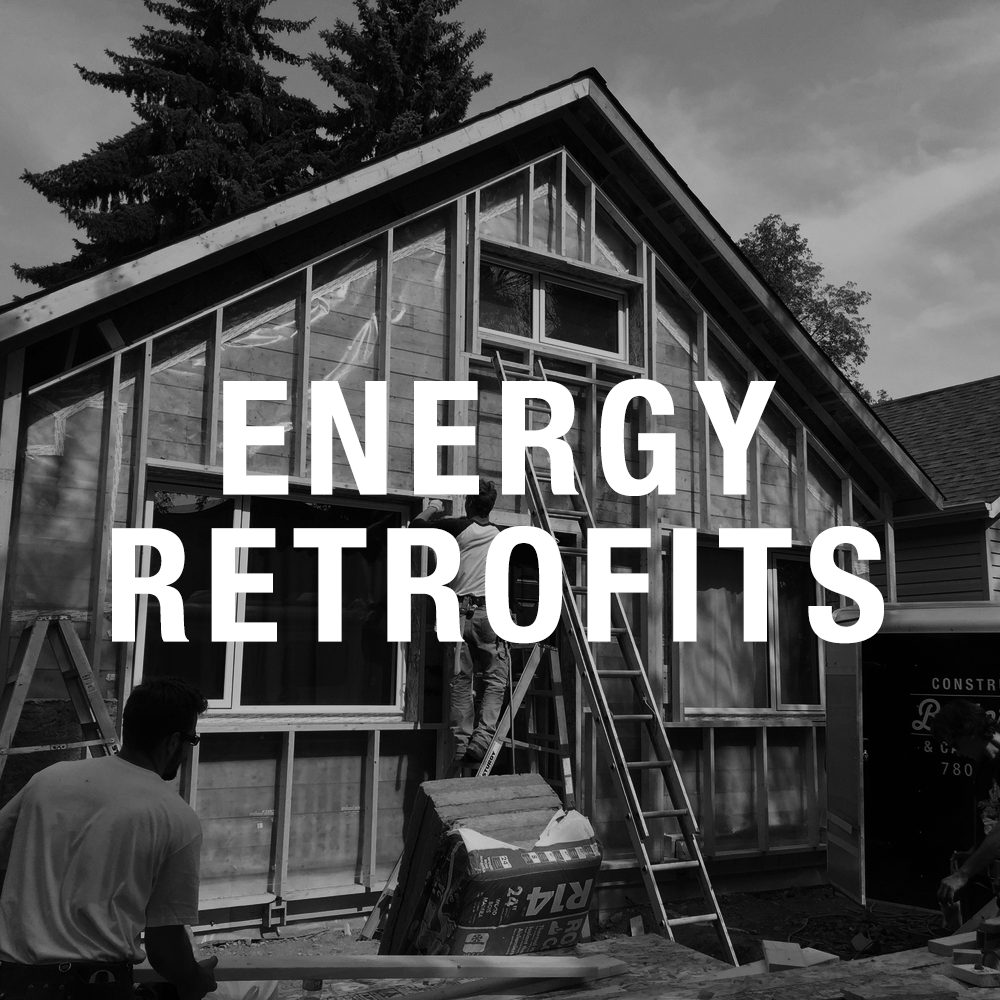BUTTERWICK - ENERGY RETROFITS