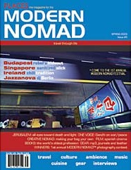 Modern Nomad Cover