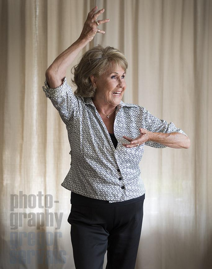 Rita Reys voor Eva Jinek neemt Stelling