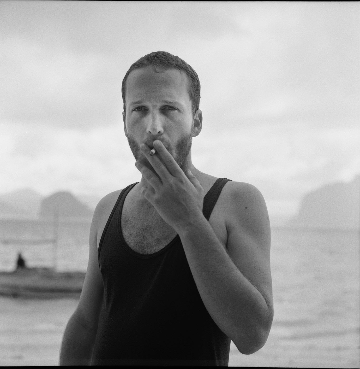 Portretfoto's gemaakt door portretfotograaf Gregor Servais  Meer op www.gregorservais.nl