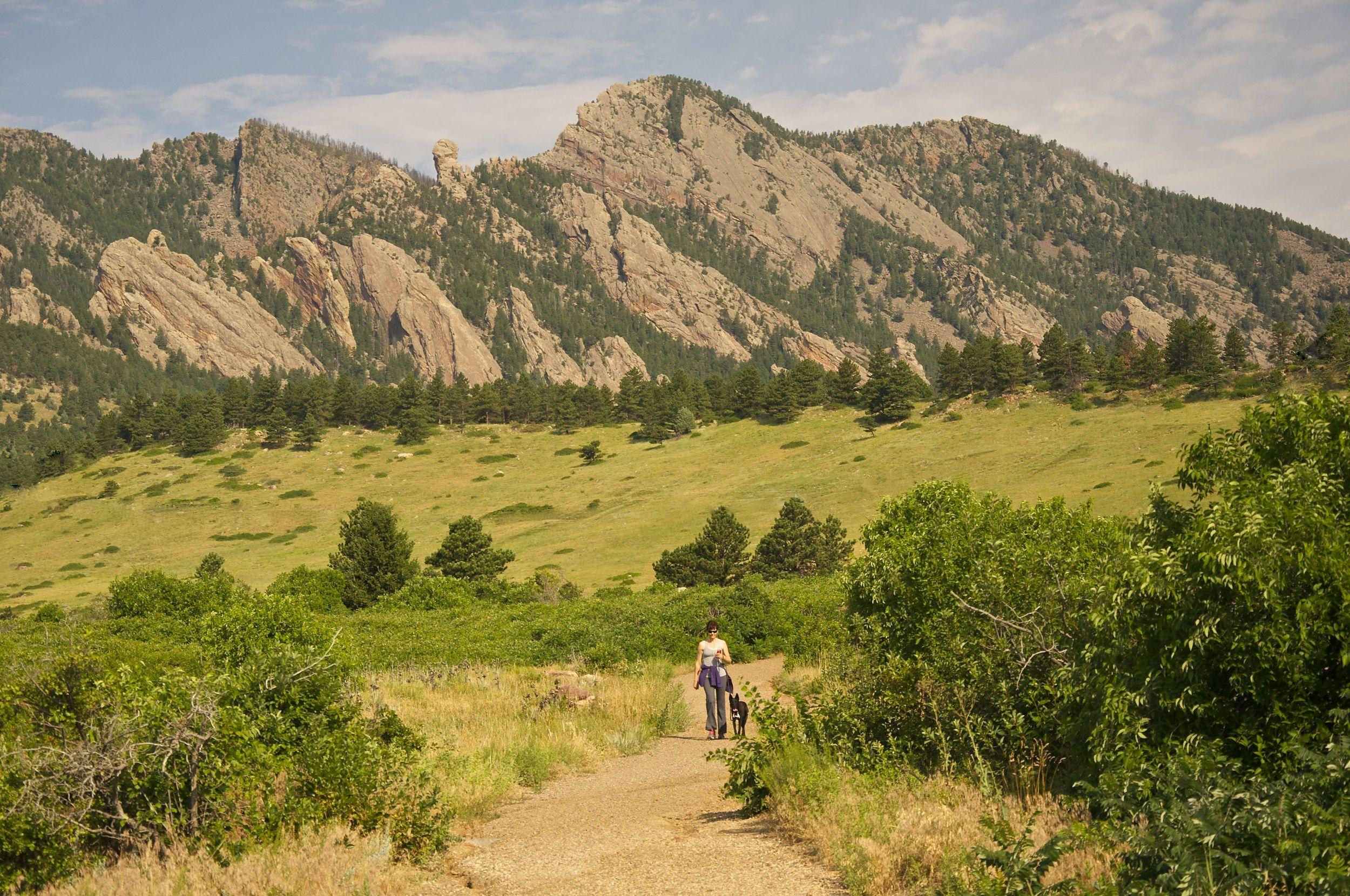 Upper Big Bluestem Boulder