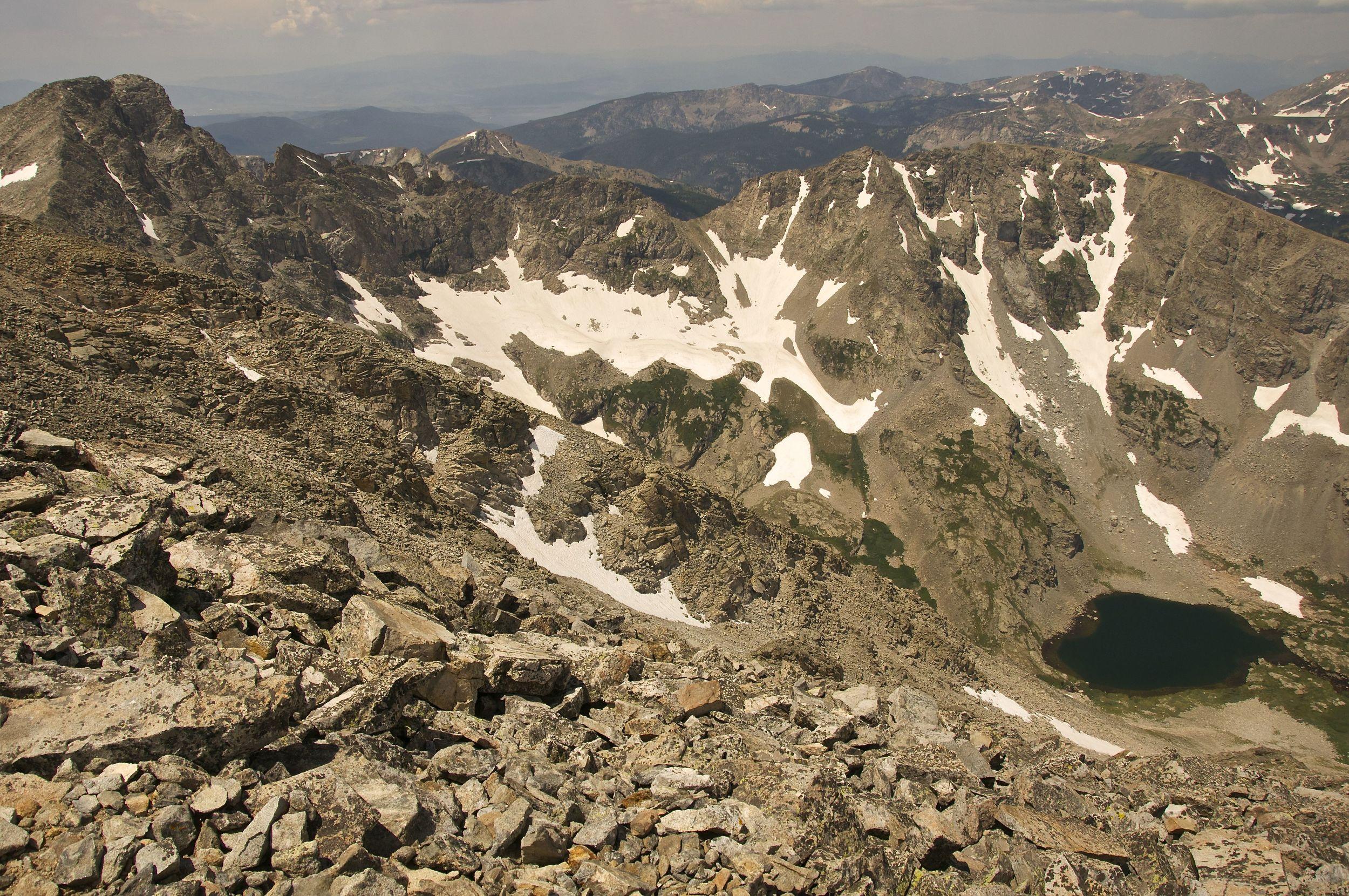 Mt. Audubon