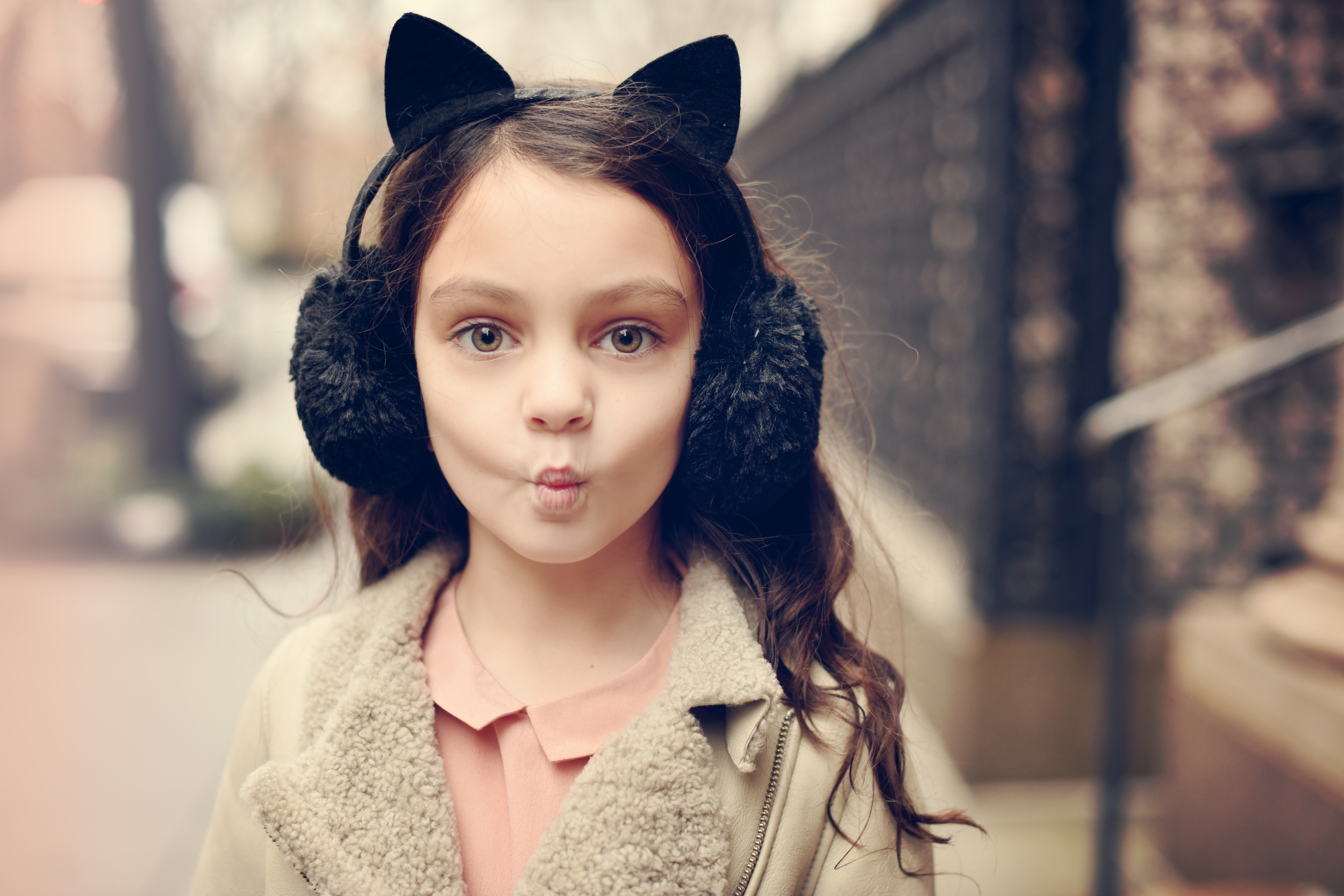 Enfant Street Style by Gina Kim Photography Marie Chantal