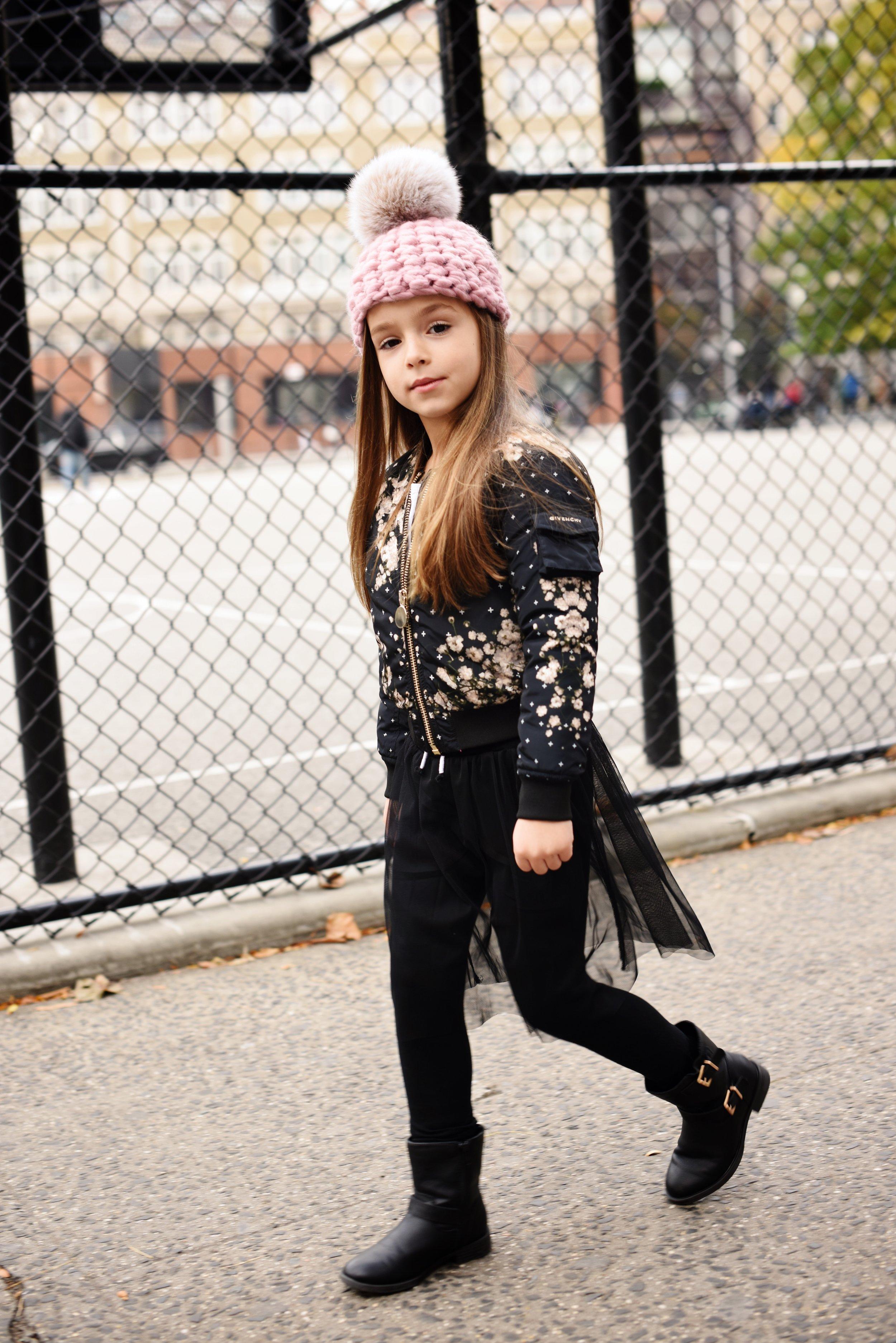 Bomber : Givenchy
