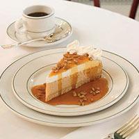 Galatoire's Sweet Potato Cheesecake