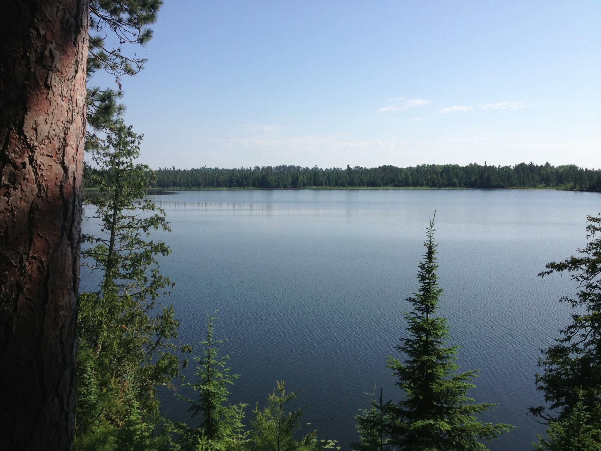 Scenic State Park