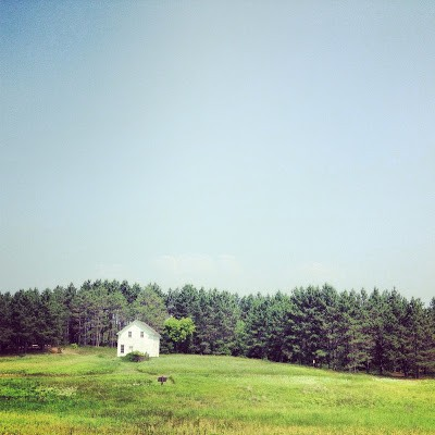 The Historic Beaulieu House in Crow Wing State Park