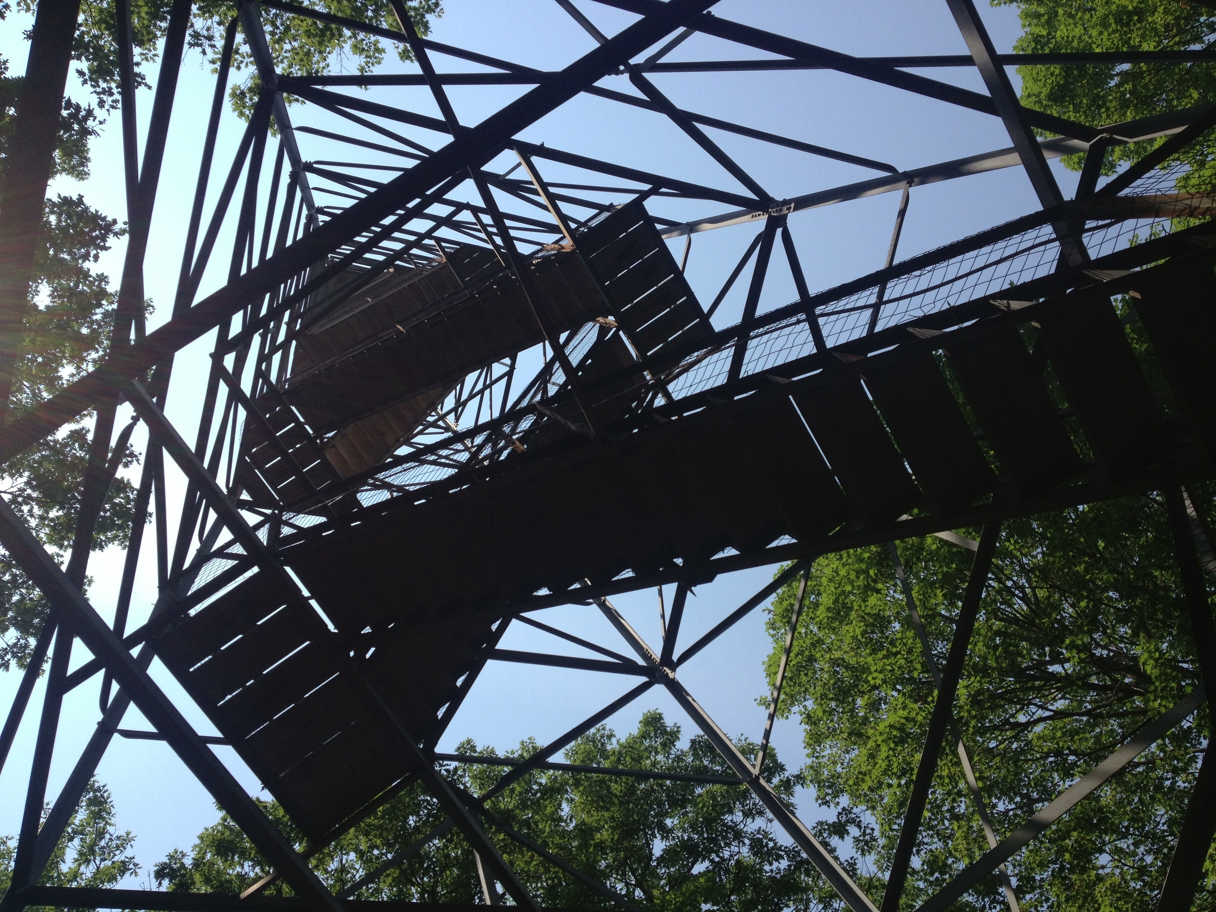 Mille Lacs Fire Tower