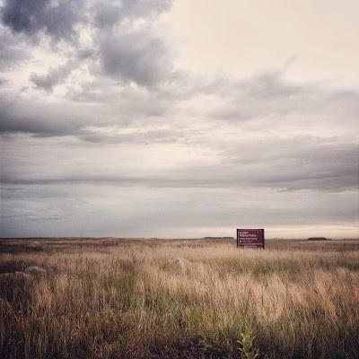 Touch the Sky Prairie in western Minnesota