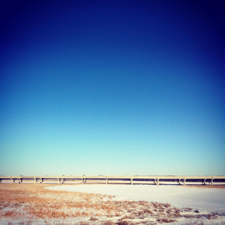 New Cedar Avenue Bridge