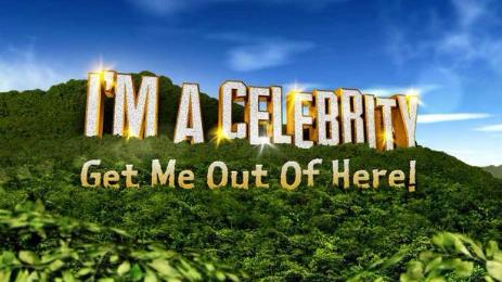 I'm A Celebrity Get Me Out Of Here, TV Series [ITV]