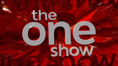 The One Show, TV Series [BBC 1]