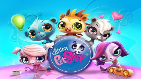 Littlest Pet Shop, TV Series [International]