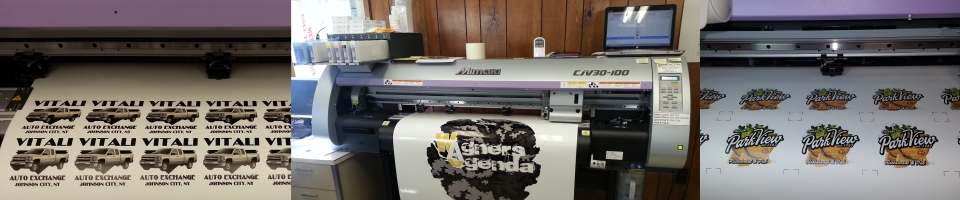 DigiStar Apparel Printing