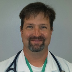 Christopher K. Broome, APRN    Board Certified Family Nurse Practitioner