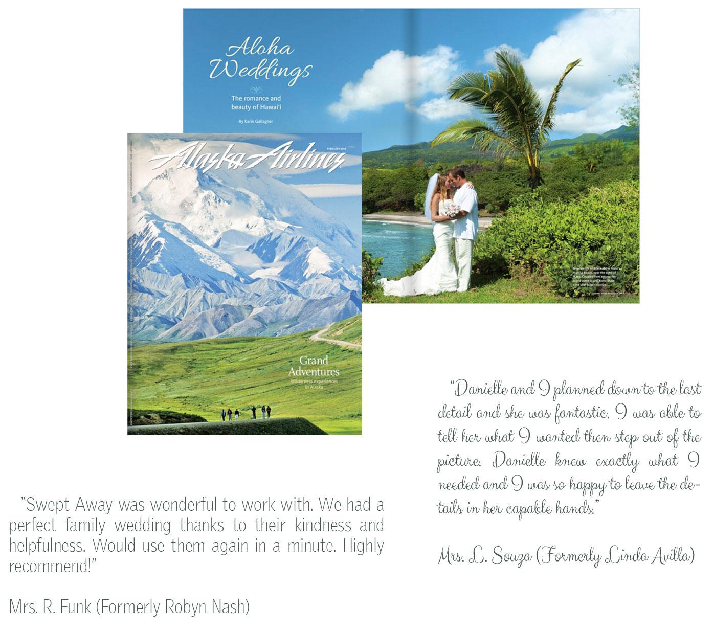 Hawaii Wedding Planner Big Island