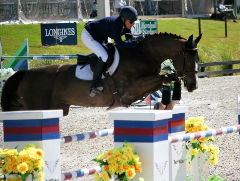 Candice King - We are so excited to announce that Candice King will be returning to the 2019 Everything Equine Expo as a Clinician.Candice King is a World Class Grand Prix Show Jumper and FEI Award Winner. Candice King is a world class Grand Prix show jumper who has garnered multiple FEI titles and awards over the past 2 decades. She has represented the USA on multiple Nations Cup teams and was also the top ranked US rider at the 2001 World Cup Final in Gothenburg, Sweden.