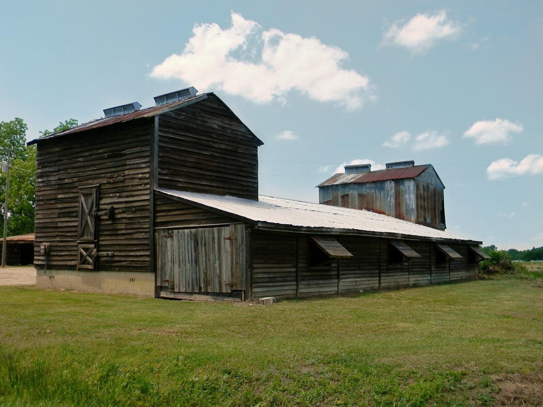 The Carolina Farmstead Workshop