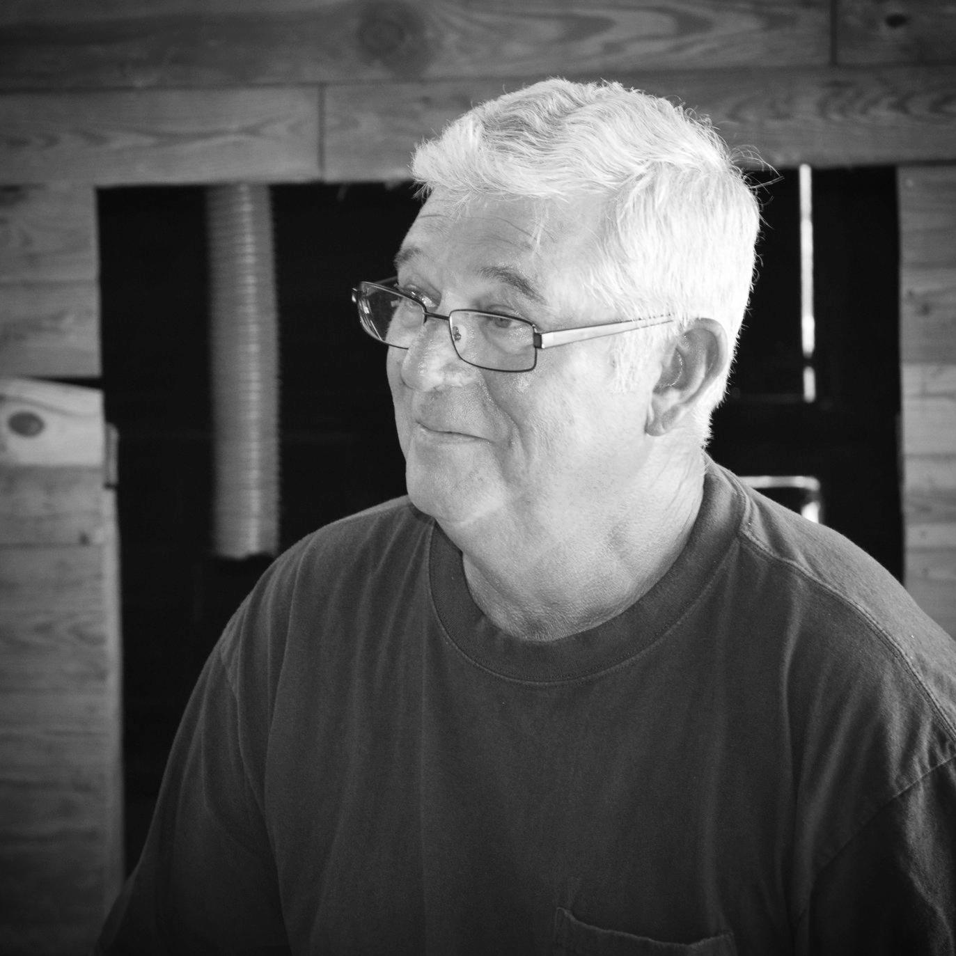 Carolina Farmstead Founder Wayne Noble