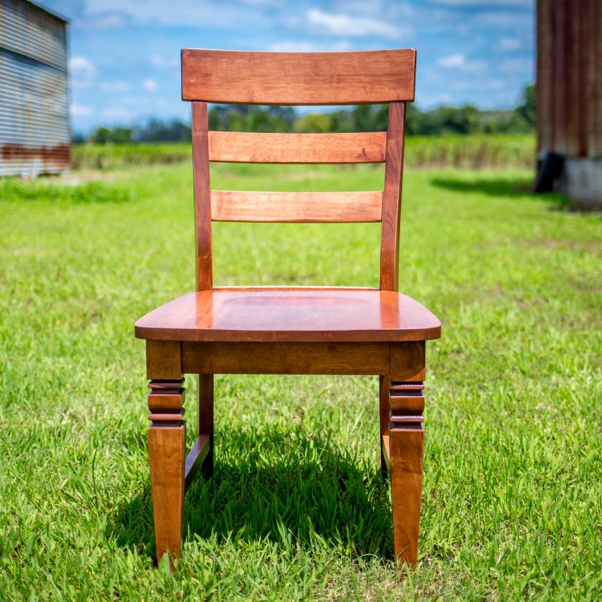 Farm Table Chair from Carolina Farmstead