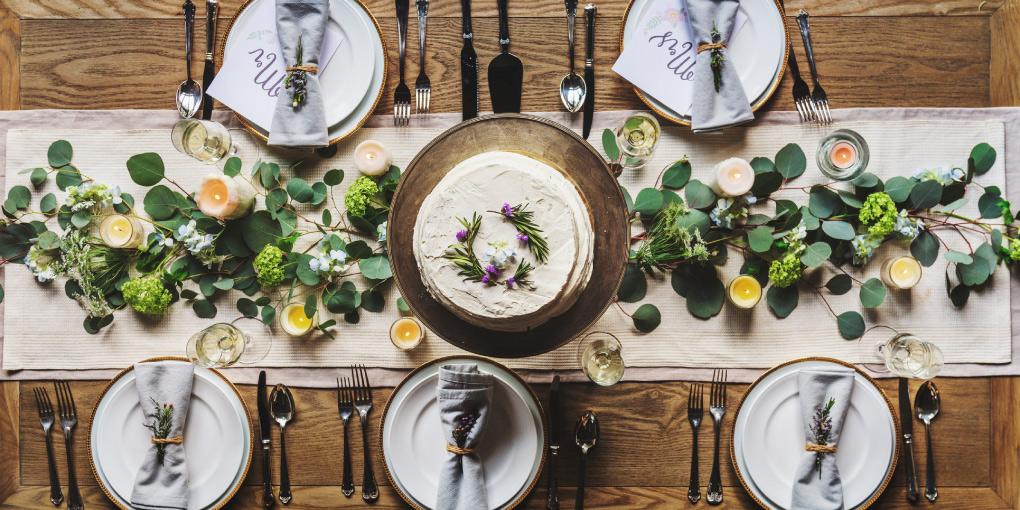 Fall Farm Table Ideas