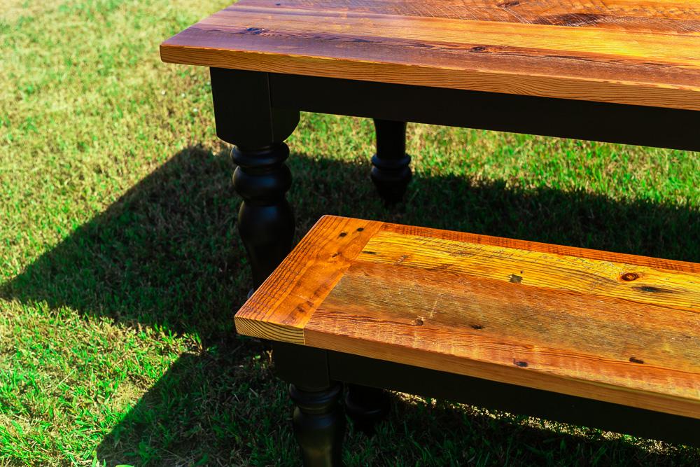 Grandma's Kitchen Table