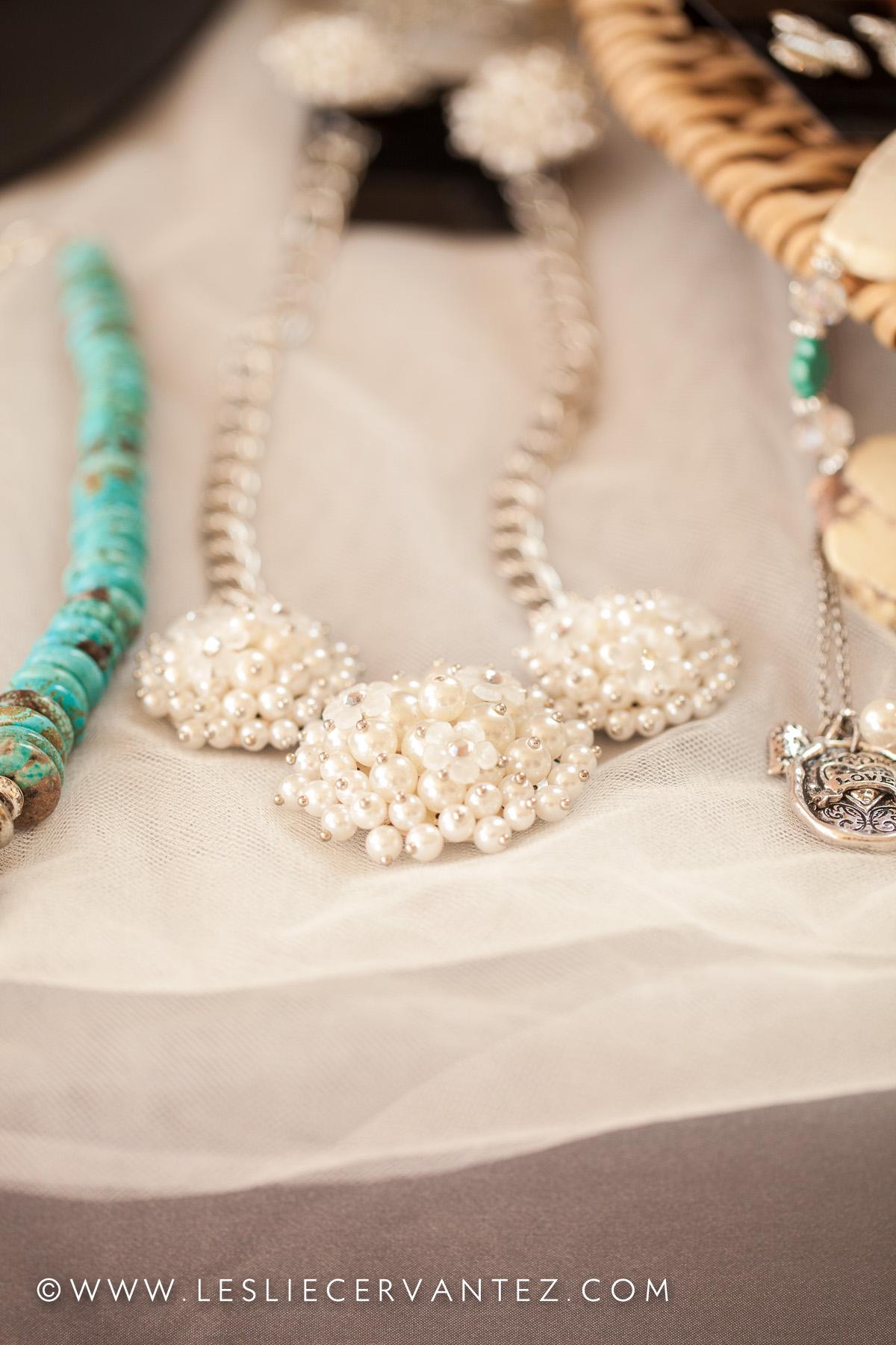 COVET - Custom Jewelry Designs