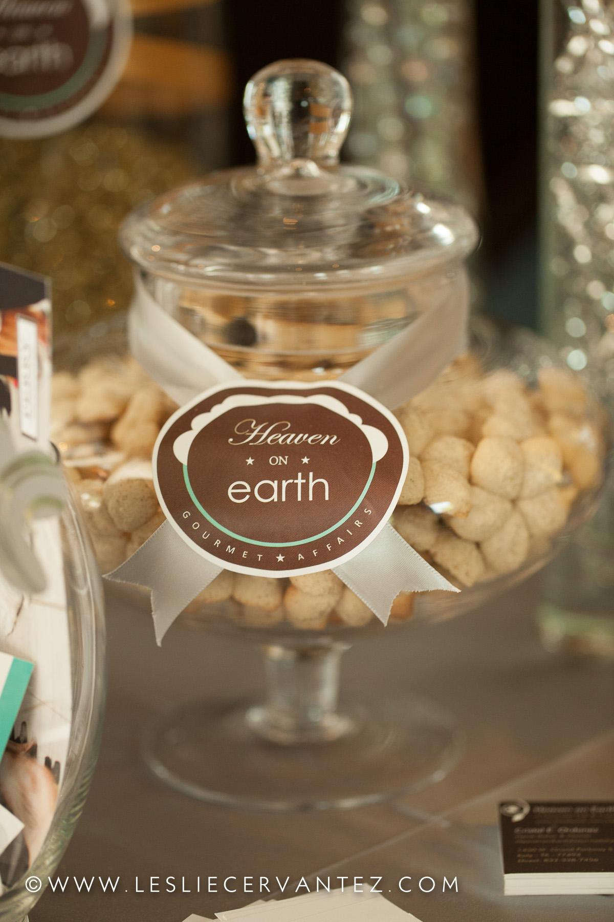 Heaven on Earth Gourmet Cookies