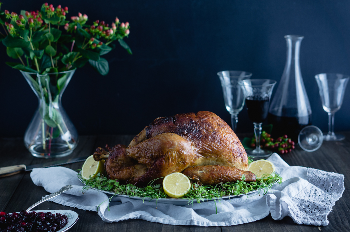 Best turkey recipe for thanksgiving