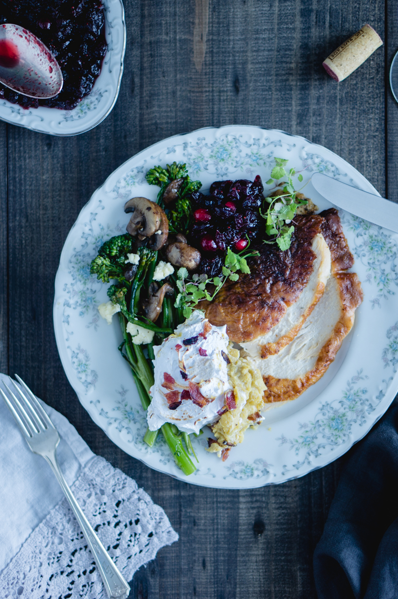 Best and easy thanksgiving recipes