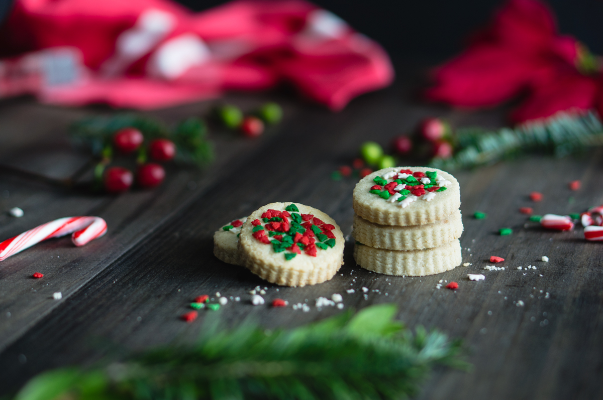 World best Christmas cookies recipe is this one!