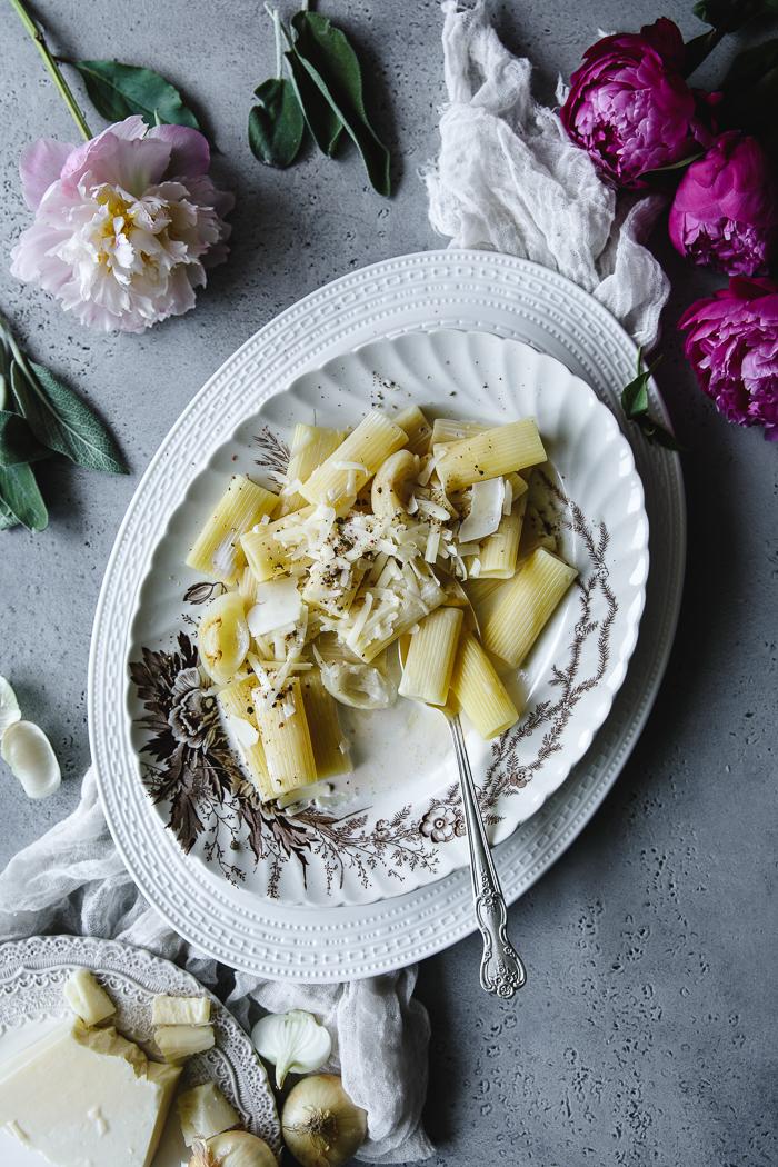 creamy pasta sauce with coconut milk.jpg