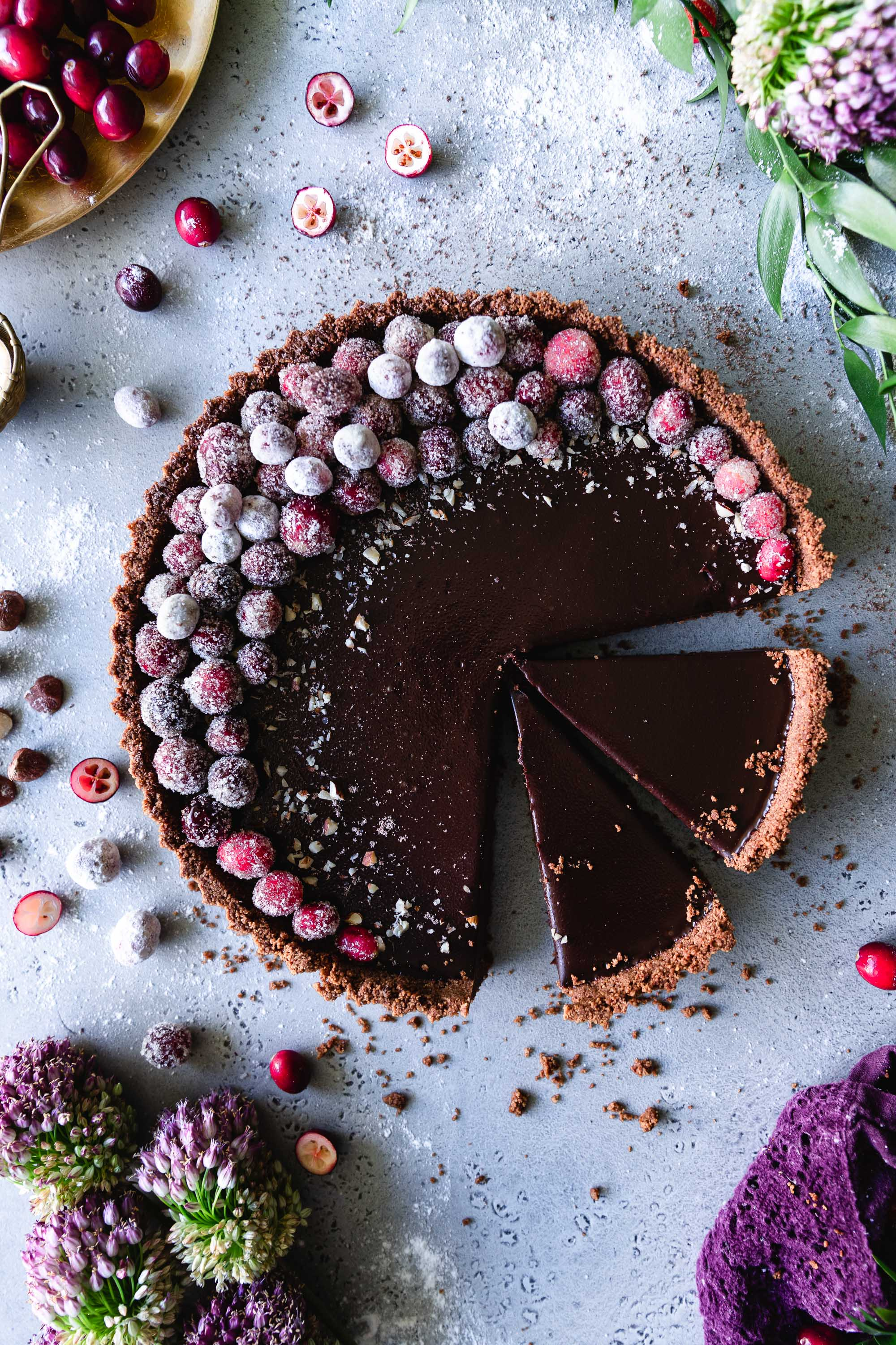 cranberry chocolate tart-4.jpg