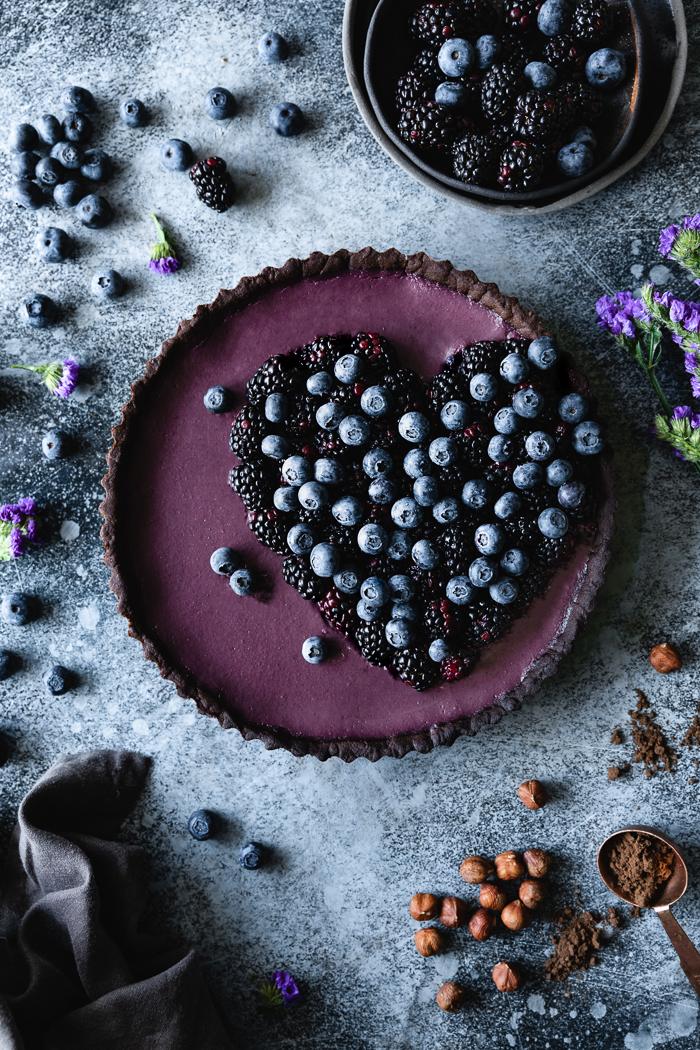 An easy Valentine's Day dessert!