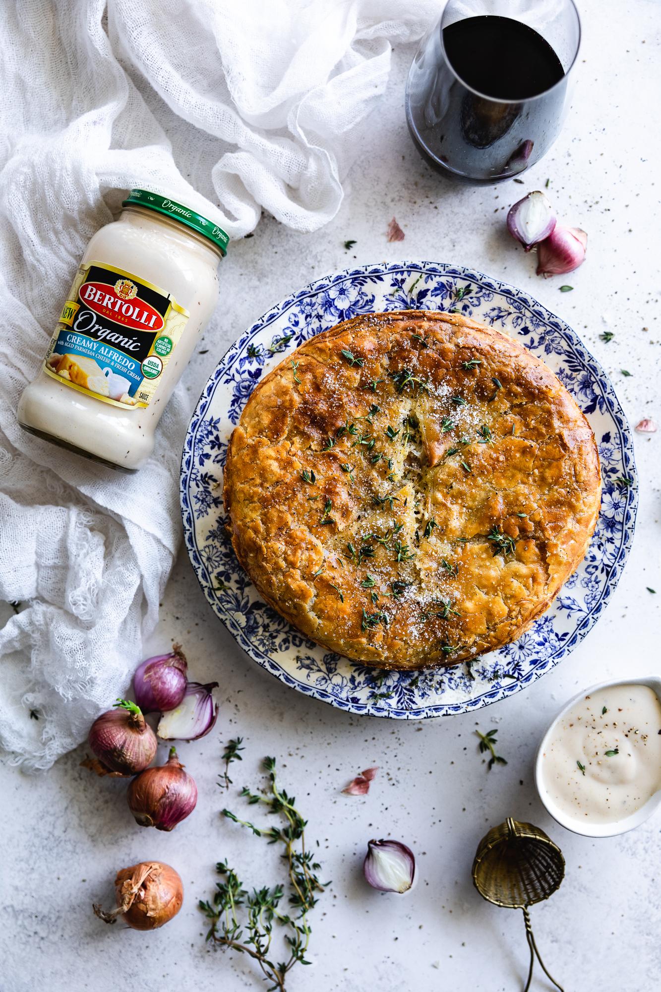 chicken alfredo puff pastry pie 5.jpg