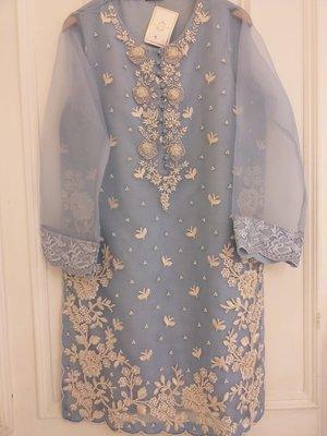 19024fac05 Kurta Kouture UK — Agha Noor