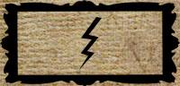 Lightning wand