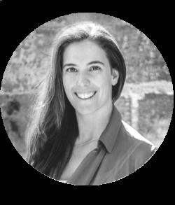 Candice Quartermain   Programme Director + Founder