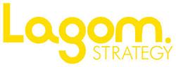 Lagom Strategy Logo