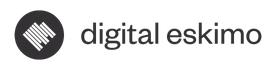 Digital Eskimo Logo