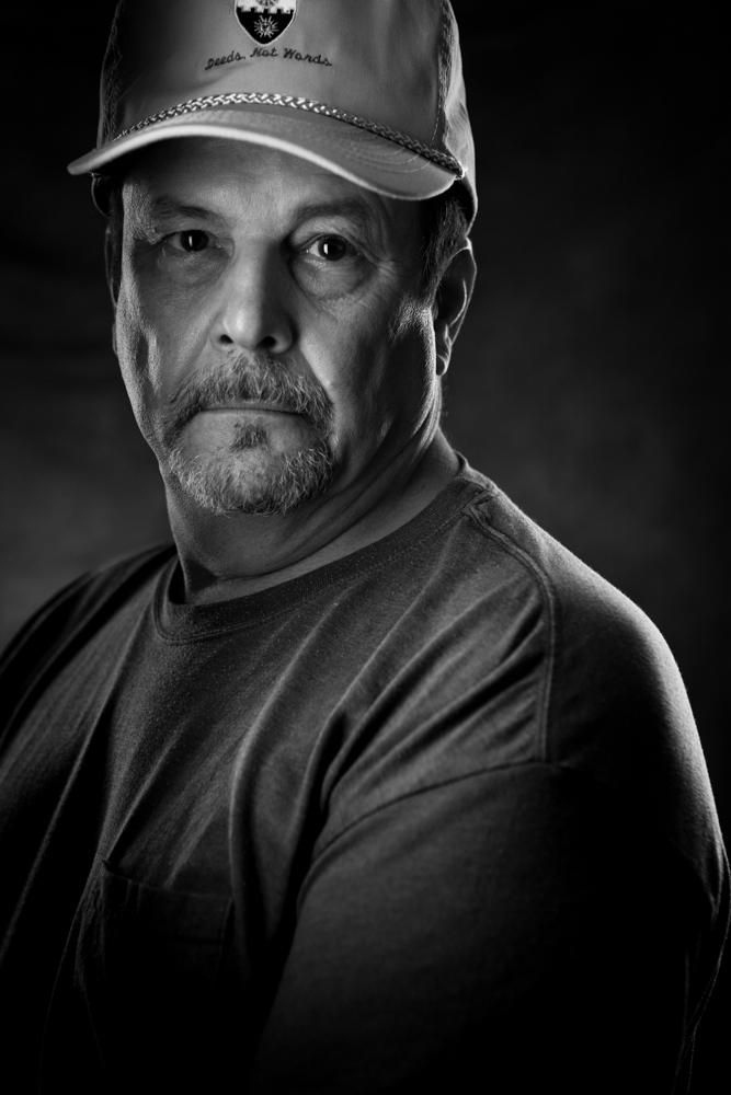 Mark Petrino